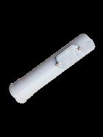 Удлинение Ø80  - 0,35м (с ревизией) , 0020088231