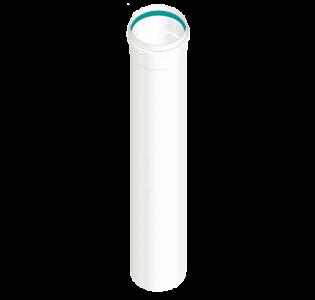 Удлинение Ø80 - 0,5 м , TAP 850