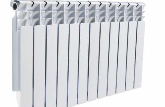 Радиатор алюминиевый Ogint Classic 500 (12 секц.)