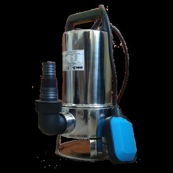 Фекальный насос IBO IP550 INOX
