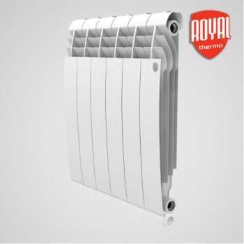 Радиатор алюминиевый Royal Thermo BiLiner 500