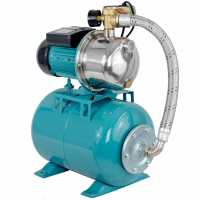Насос-гидрофор для водоснабжения Omnigena JY-1000, 24л
