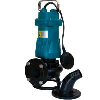 Фекальный насос IBO  ZWQ 1800 (380в)