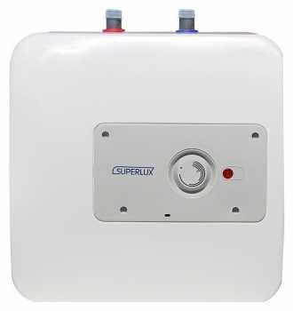Электрический водонагреватель Ariston SUPERLUX 15 U PL