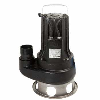 Фекальный насос IBO BIG 2200 (380в)  (без поплавка)
