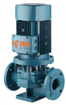 Циркуляционный насос IBO IPML 65-5500