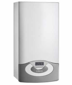 Настенный конденсационный газовый котел Ariston GENUS PREMIUM EVO 150 HP