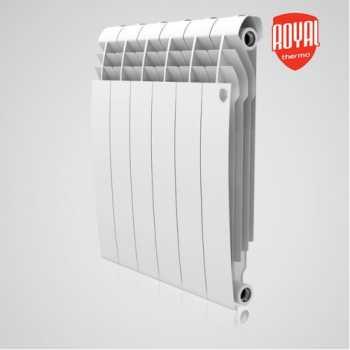 Радиатор алюминиевый Royal Thermo Biliner Alum 500