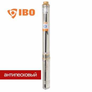 Скважинный насос IBO 4SD 3/14 (380В)