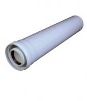 Удлинение PP 60/100 - 1 м , CE.00.22 C
