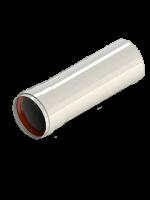Коаксиальный дымоход 60/100 PP (1 м), CE.00.C08.it