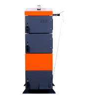 Твердотопливный котел для отопления TIS PRO 30