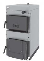 Твердотопливный котел для отопления Viessmann WBS LIGNA 50 20 кВт